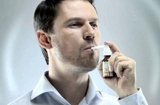 6 ефективних аерозолів включаючи спрей Антиангин при тонзиліті ангіні