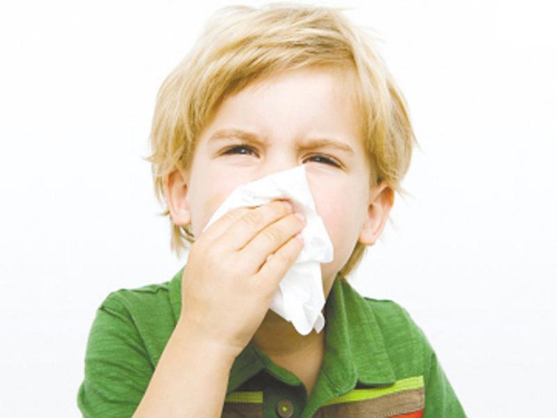 alerg chniy nezhit yogo l kuvannya narodnimi zasobami 8 - Алергічний нежить і його лікування народними засобами