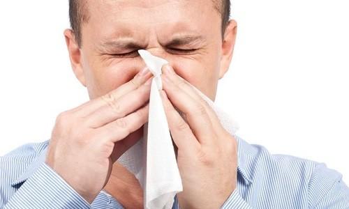 Алергічний риніт як лікувати народними засобами