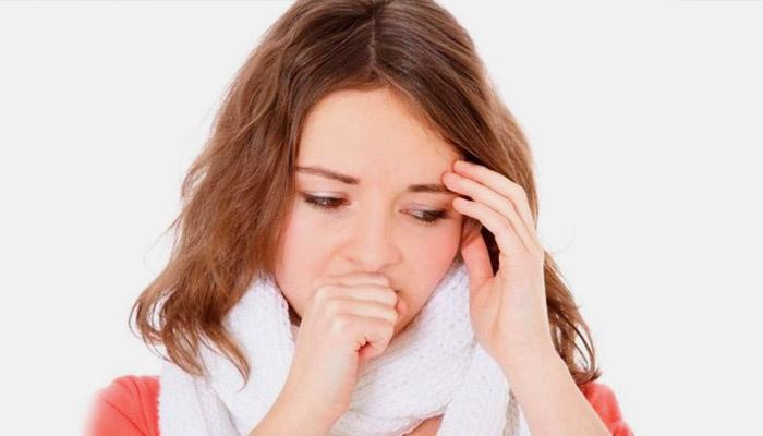 Ангіна без температури симптоми і лікування