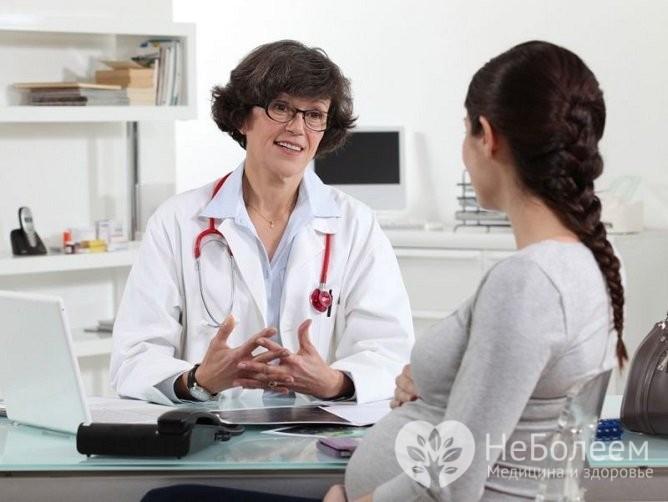 Ангіна без температури – симптоми і лікування дорослих 2019