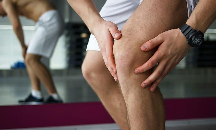 Артроз колінного суглоба: лікування в домашніх умовах народними засобами