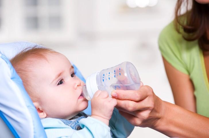 Бронхіт у немовляти: ознаки, симптоми і лікування