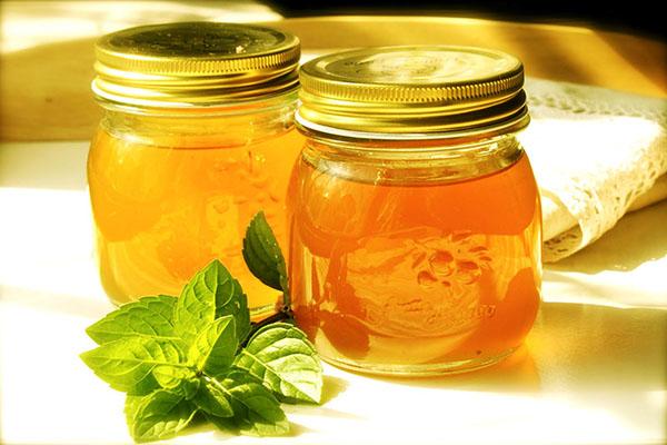 Цілюща захист від хвороб мед і варення з кульбаб