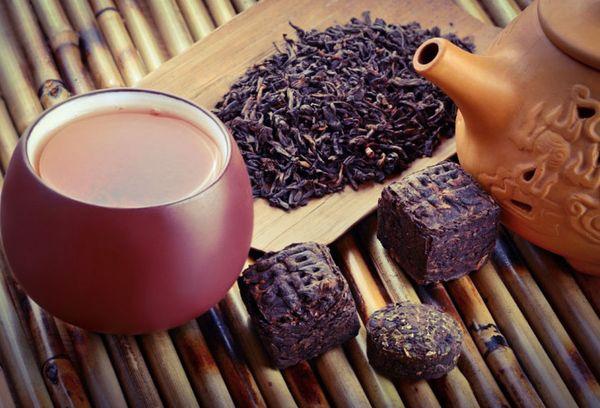 chay puer korist ta shkodu yak zavaryuvati chay puer efekt d 1 - Чай пуер: користь та шкода, як заварювати чай пуер, ефект дії