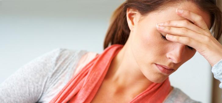 Чому у жінок при клімаксі підвищується тиск способи боротьби з гіпертонією