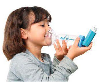 Діоксидин для інгаляцій небулайзером: як робити інгаляції з діоксидином дорослим і дітям