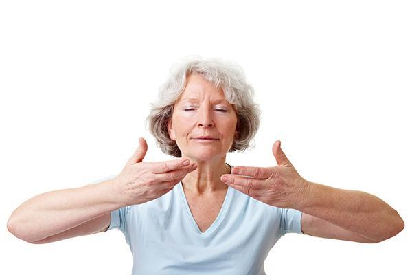 Дихальна гімнастика при гаймориті — Поради отоларинголога