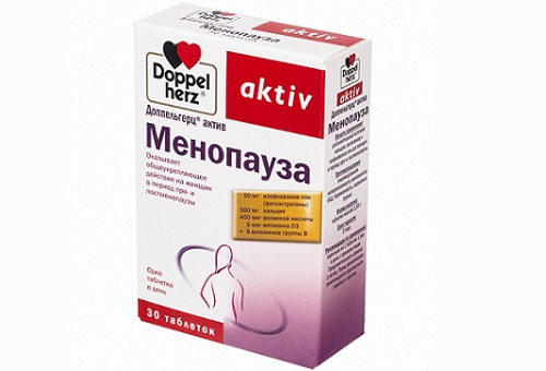 doppel gerc menopauza m y g nekolog 1 - Доппельгерц менопауза — Мій гінеколог