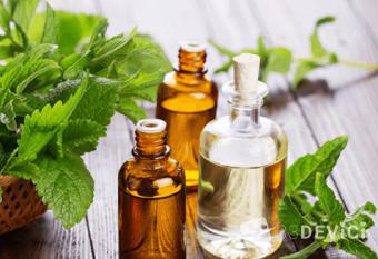 Ефірна олія пачулі корисні властивості і застосування