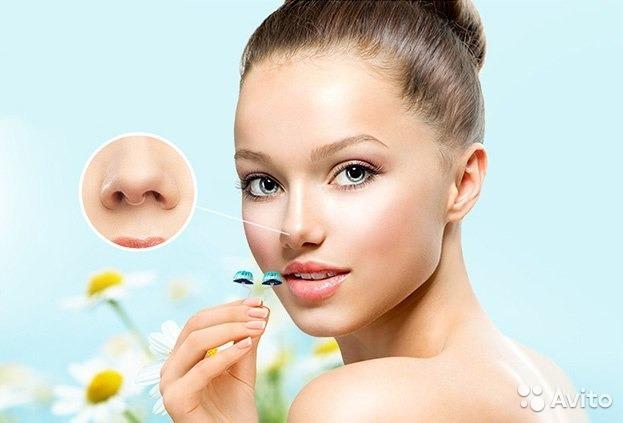 Фільтри для носа порятунок від алергії