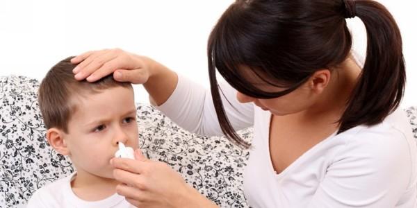 Фронтит у дітей основні симптоми і методи лікування