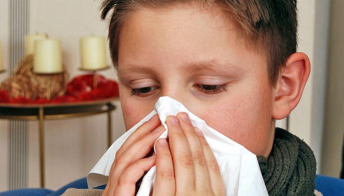 Гайморит: симптоми, лікування, ускладнення