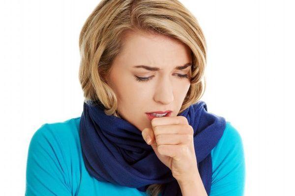 Кашель при ларингіті у дорослих: як лікувати