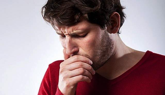Кашлюк у дорослих симптоми і лікування