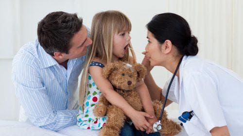 Кріотерапія мигдалин, лікування мигдалин кріотерапією