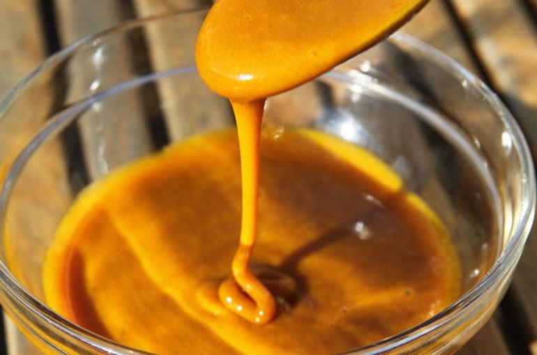 Куркума з медом лікувальні властивості