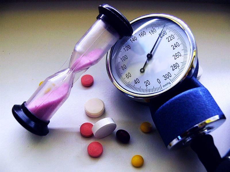 Ліки від тиску для літніх людей без побічних ефектів
