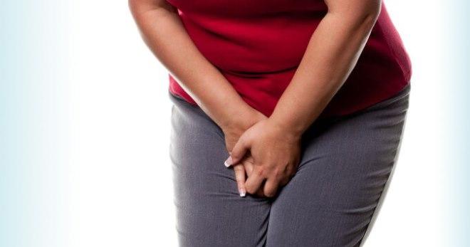 Лікування нетримання сечі у жінок похилого віку ліками