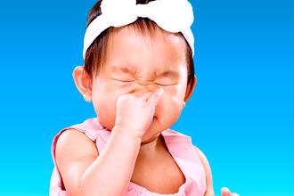l kuvannya nezhit u d tey yak chim l kuvati nezhit narodnimi zasobami 1 - Лікування нежиті у дітей, як і чим лікувати нежить народними засобами