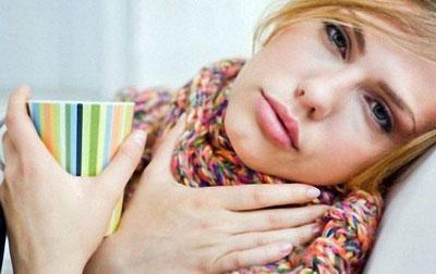 Ларингіт. Лікування ларингіту народними засобами в домашніх умовах