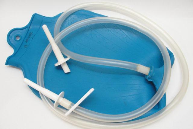 Лазерна вапоризація аденоми простати