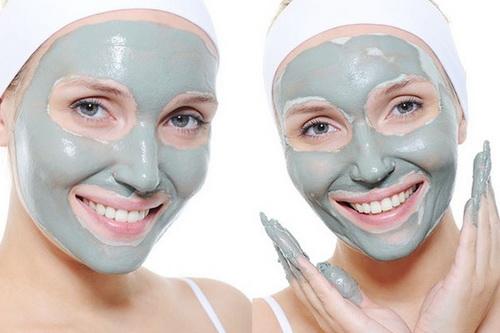 Маски для проблемної шкіри обличчя в домашніх умовах