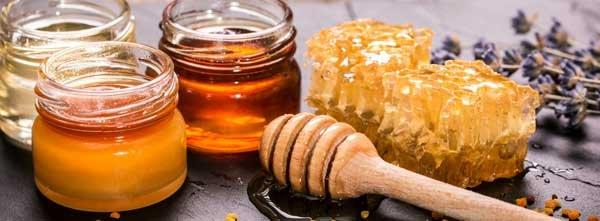 Мед Ok.in.ua – Сорти натурального меду
