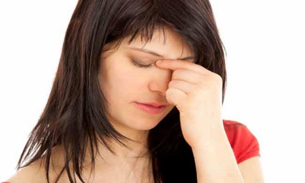 Може бути гайморит без нежиті, закладеності носа і температури у дітей і дорослих