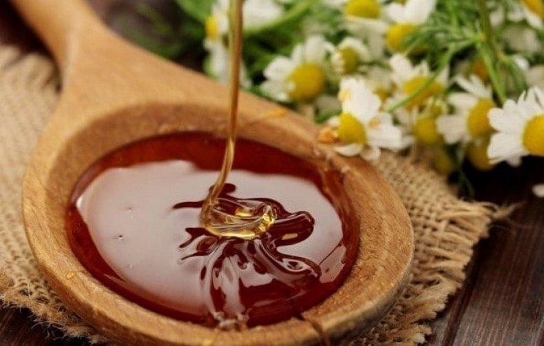 mozhna med pri temperatur chi n 1 - Можна мед при температурі чи ні