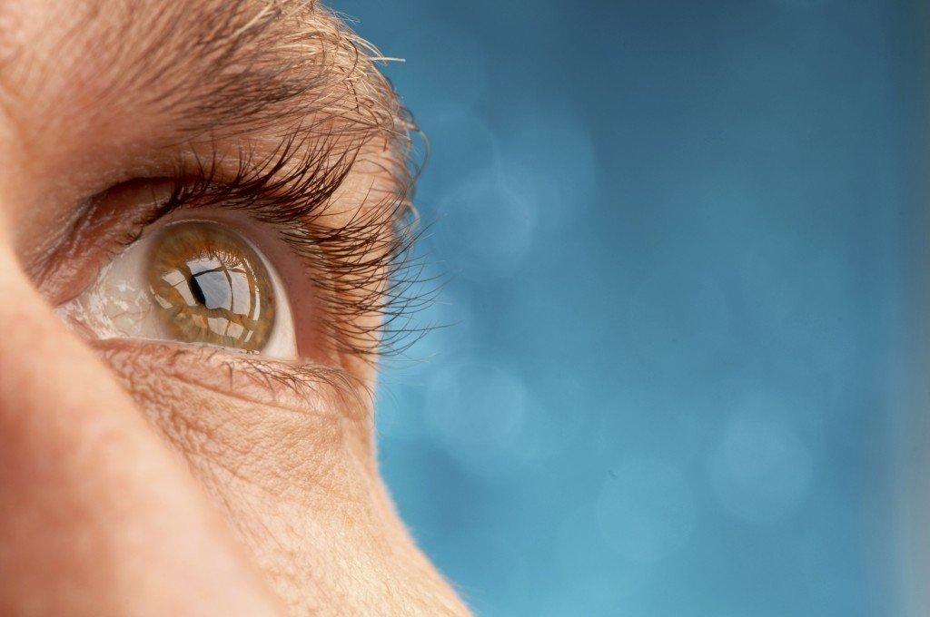 Народні рецепти при катаракті