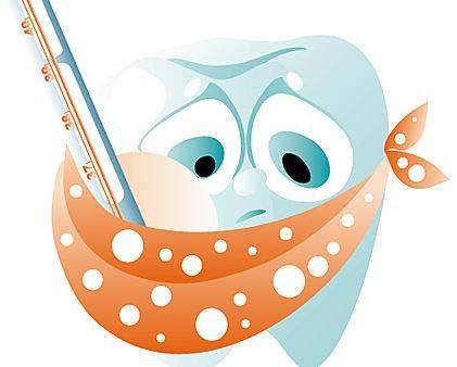 Народні засоби для зміцнення ясен і зубів — Зуби