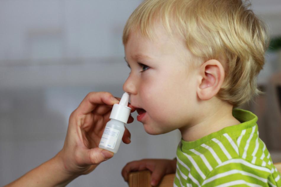 Народні засоби при закладеності носа у дитини – у дітей