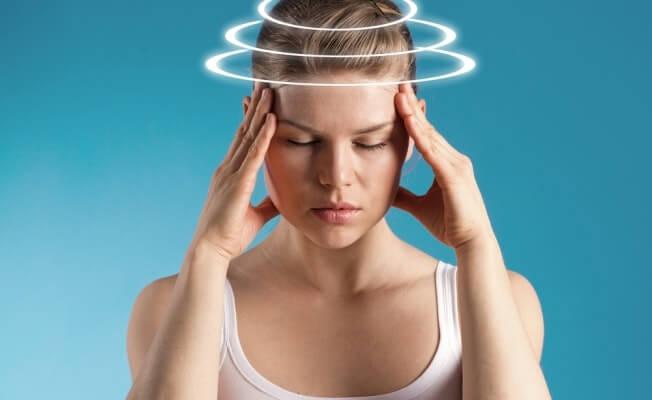 Народні засоби від головного болю