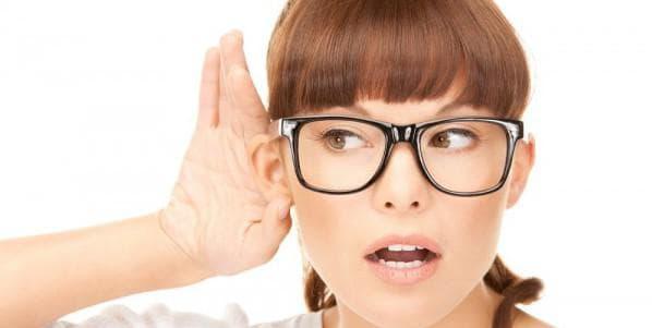 Народні засоби від приглухуватості, відновлення слуху