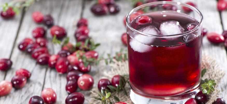 Настоянка на журавлині з горілкою і спиртом у домашніх умовах: покрокові рецепти