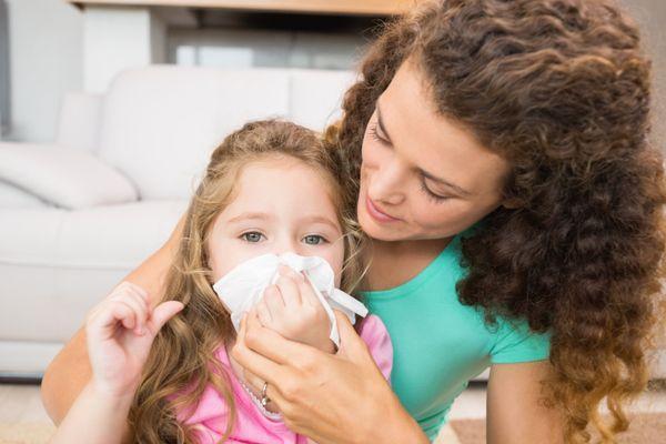 Нежить у дітей? – Найбільш ефективні народні методи лікування патології