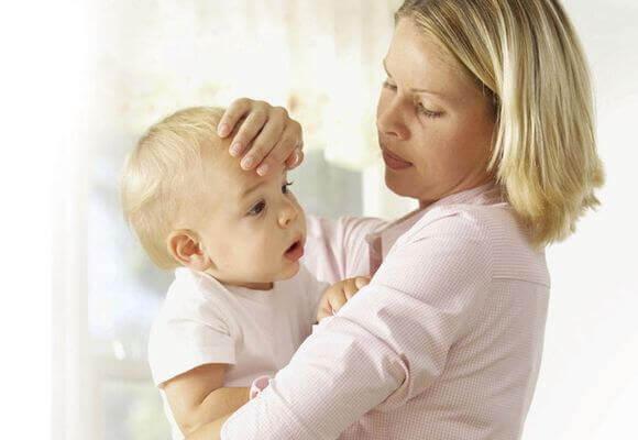 nezhit u ditini 6 m syac v n zh l kuvati 1 - Нежить у дитини 6 місяців чим лікувати