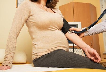 Низький тиск при вагітності причини ознаки норми і лікування