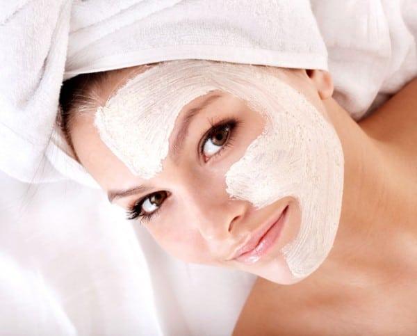 Очищення шкіри обличчя в домашніх умовах народними засобами