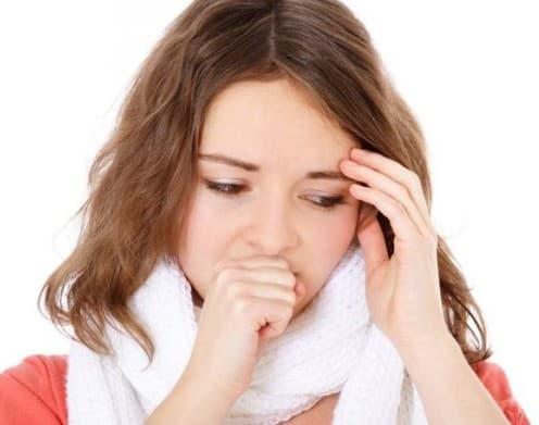 Особливості лікування алергічного кашлю у дорослих
