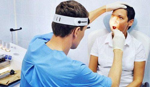 Особливості лікування хронічного тонзиліту народними засобами