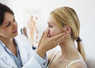 Особливості розвитку гаймориту у вагітних і безпечні методи лікування