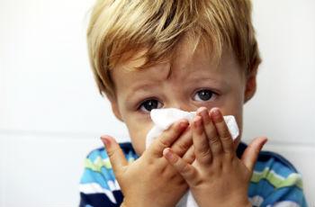 Ознаки симптоми і лікування гаймориту у дітей