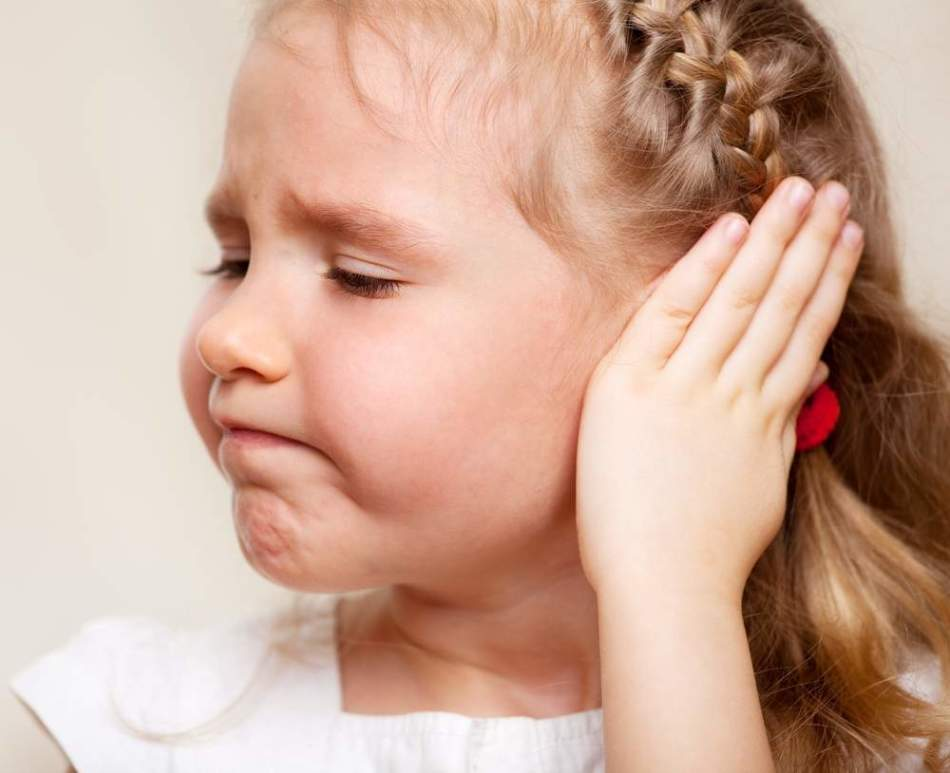 Ознаки і симптоми отиту у дітей – як визначити запалення вуха у дитини 2019