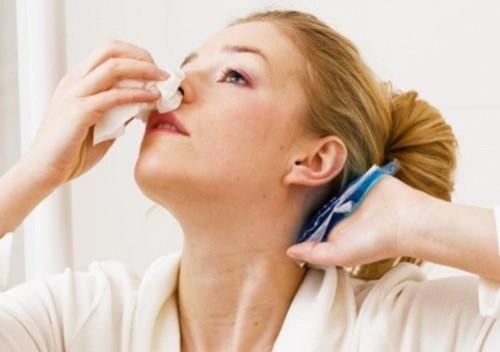 Ознаки зламаного носа — як визначити