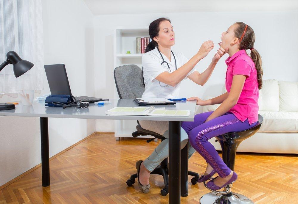 Піднебінні мигдалини класифікація захворювань і методи лікування