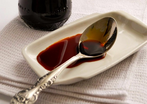 Палений цукор допомагає від кашлю