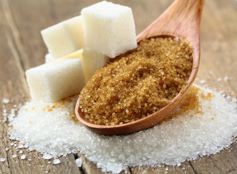 Палений цукор від кашлю, як готувати для дітей? Користь і шкода цього