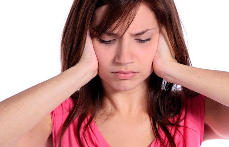 Паморочиться голова і закладає вуха причини діагностика та лікування